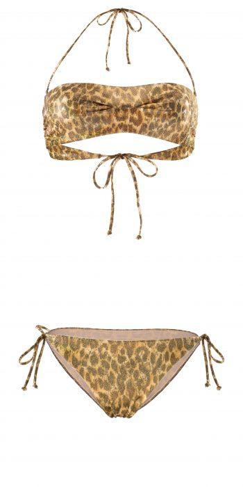Bikini Jungle Betty&Mina