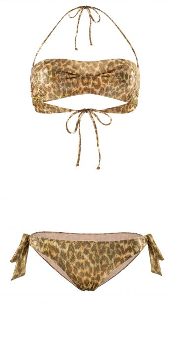 Bikini Jungle Betty&Sabrina