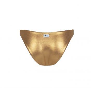 Bikini Paradise Gold Titti (retro)